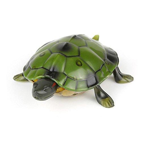 erthome Excessive Simulation Animal tortoise Infrared Distant Management Children Toy Present Mini