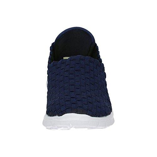 DEMAX Bambino Scarpe sportive Blu