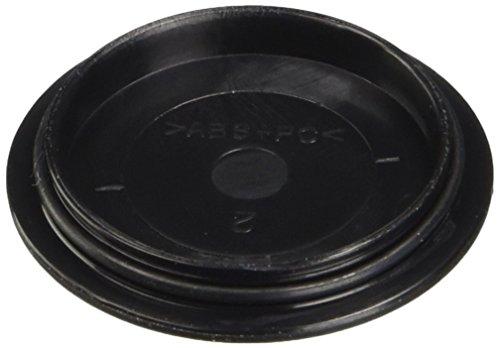 Suunto, Comfort Belt Batterieabdeckung mit O-Ring, Ersatzteil für alle Varianten des Suunto Comfort Belt, SS023325000