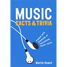 Music: Facts And Trivia
