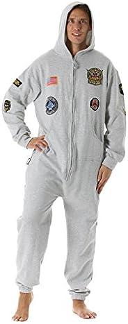 #followme Jumpsuit Adult Onesie Pajamas