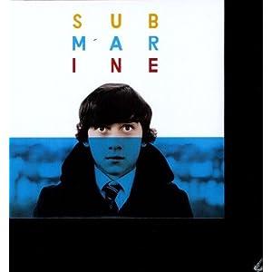 Submarine (By Alex Turner)