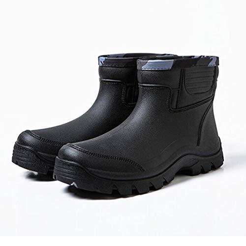 Zoom IMG-3 lvrao stivali di gomma uomo