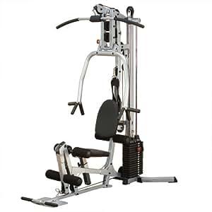 Powerline Bsg10X Home Gym