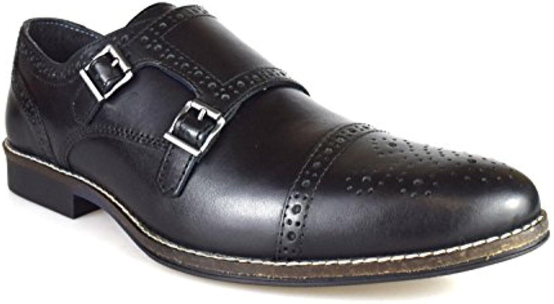 homme / femme chaussures de bureaucratie eaton les chaussures femme de cuir noir accent officielle bonne conception fait l'éloge de moine et appréciée par l'auditoire forte chaleur et la résistance à la chaleur wr21130 6a6c40
