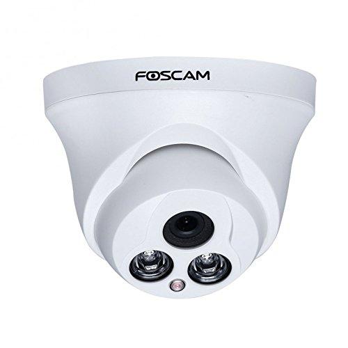 Foscam fi-ht9852p IP-Kamera, Weiß