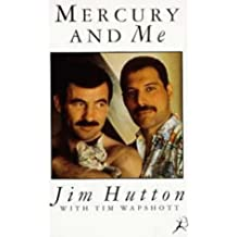 Mercury and Me by Jim Hutton (7-Jul-1995) Paperback