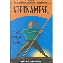 Vietnamese [With Book] (Language/30)