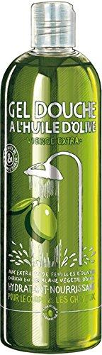 Une Olive en Provence - Duschgel 500 ml