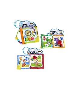 ColorBaby- Libro Infantil Textura-Colores (CB 44712)