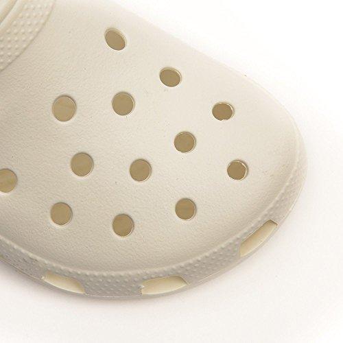 Classic Erwachsene Classic Wei Clogs Unisex Unisex Erwachsene Erwachsene crocs Wei Clogs Classic crocs crocs Wei Unisex crocs Clogs ZATqrZx8n