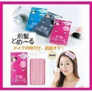 ClickONE Dariya Cheveux De Japon/poignée de frange Clip Magique - 3pcs