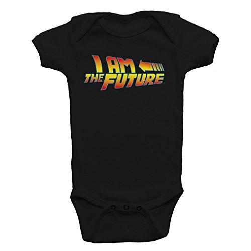 i-am-the-future-body-bambino-maniche-corte-nero-something-geek-12-18-mesi