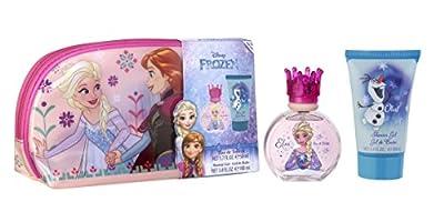 Frozen Perfume Consumo Niños