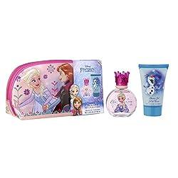 Frozen Perfume Consumo Ni...