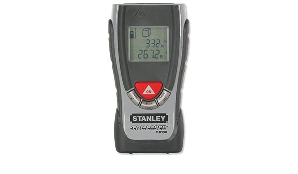 Urceri Laser Entfernungsmesser : Stanley laser entfernungsmesser tlm 130i dle 50 a2 neu!: amazon.de