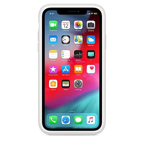 Apple Smart Battery Case per iPhone XR - Bianco