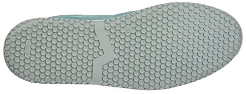 Mjus 802103-0101-6226, Sneaker Donna Türkis (Acqua)