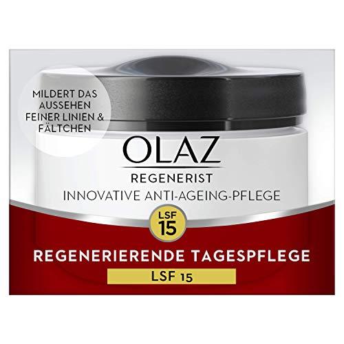 Olaz Regenerist Regenerierende Tagespflege Mit LSF, 50ml