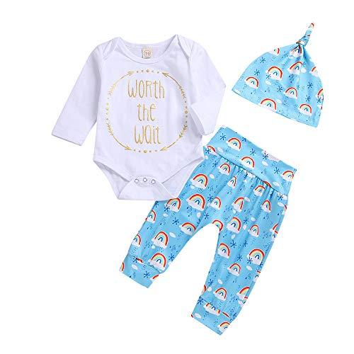 sunnymi Baby Mädchen 2 TLG Lace Bowknot Jumpsuit Stirnband Kostüm Für 3-18 Monat Outfits Kleidung (Einem Walker 2 Für In Babys)