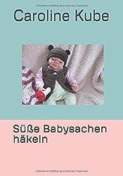 Süße Babysachen häkeln