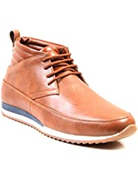 Urban Nation Smart Men Ankle Boot