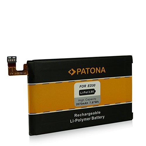 Batteria - ED30 ED-30 per Motorola G XT1031 | XT1032 | XT1033