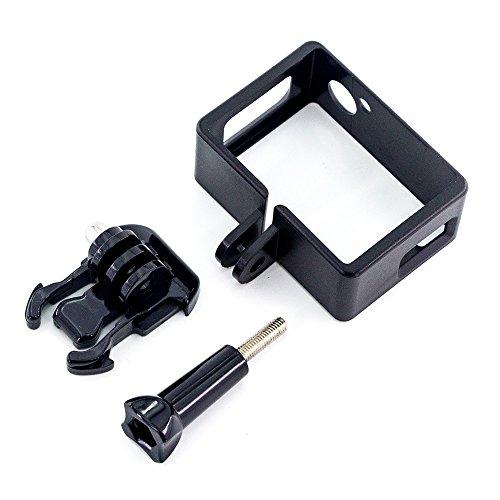 iMusk Light-Weight Robust Standard Schutzrahmen Schutz für SJCAM SJ4000 SJ5000 SJ6000 Wifi Aktion Kamera Zubehör - Sjcam 4000 Wifi