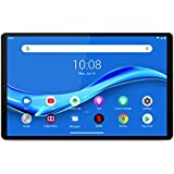 (Renewed) Lenovo Tab M10 FHD Plus Tablet (10.3-inch, 4GB, 128GB, Wi-Fi + LTE, Volte Calling), Platinum Grey