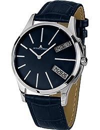 Jacques Lemans Herren-Armbanduhr 1-1813C