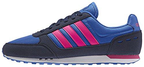 adidas-City-Racer-W-Chaussures-de-Running-Comptition-Femme-Noir-Negbas-Ftwbla-Rosimp