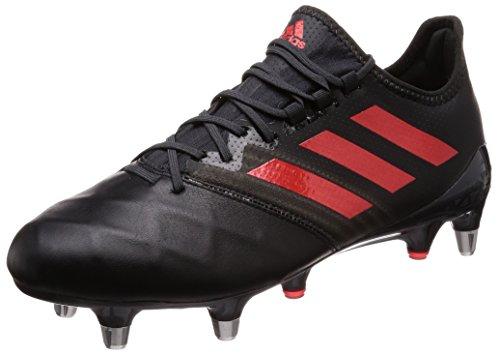 adidas Herren Kakari Light (SG) American Football Schuhe, Mehrfarbig (Marsua/Roalre/Marcar 000), 48 EU Light Herren Schuhe