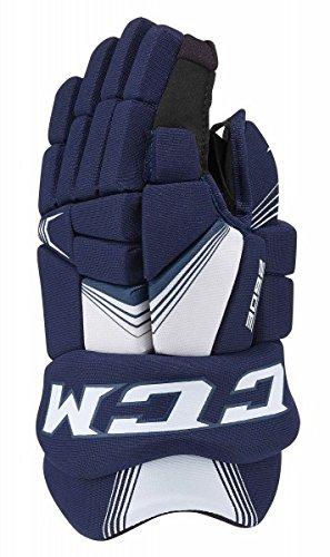 CCM Tacks 3092 Handschuhe Senior, Größe:14 Zoll;Farbe:schwarz