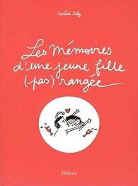 Les mémoires d'une jeune fille  rangée par Aurélie Joly