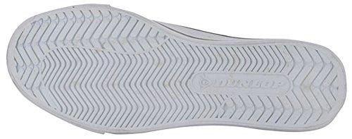 Dunlop , Damen Sneaker One Size Anthrazit