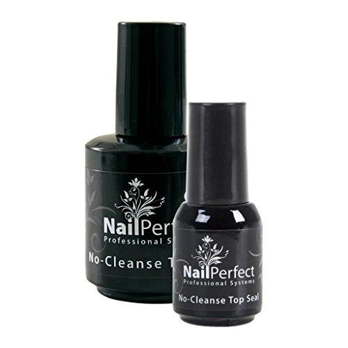 Nail Perfect - No Cleanse Top Seal