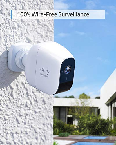 Zoom IMG-1 telecamera di sicurezza wireless eufy