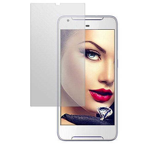 mtb more energy® Protecteur d'écran en verre trempé pour HTC Desire 628 Dual-Sim (5.0'') - 9H - 2.5D - Film Vitre Protection