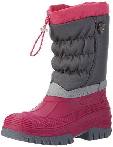 CMP Unisex-Erwachsene Hanki Trekking-& Wanderhalbschuhe, (Hot Pink B375), 37 EU