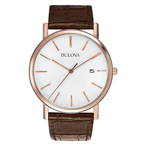 Bulova 98H51