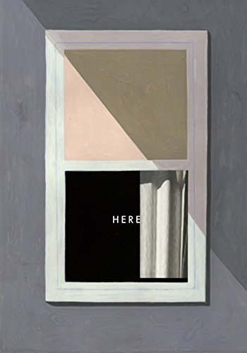Here is Richard McGuire's unique graphic novel based on the legendary 1989 comic strip of the same name.Richard McGuire's groundbreaking comic strip Here was published under Art Spiegelman's editorship at RAW in 1989. Built in six pages of interlocki...