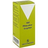 Rheumatropfen Nestmann 150 100 ml preisvergleich bei billige-tabletten.eu