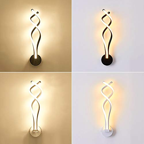 Led Lámpara De Pared Apliques Pared Interior Moderno