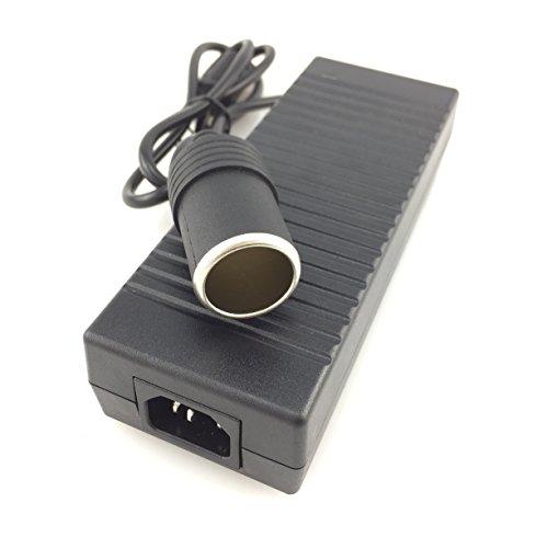 Wechselrichter, Spannungswandler, für Zigarettenanzünder, 240V zu 12V Gleichstrom, 10 A - 120-hz-lcd-tvs