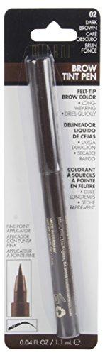 MILANI Brow Tint Pen - Dark Brown