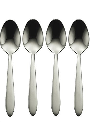 Oneida Mooncrest Dinner Spoons, Set Of 4 B336004 C