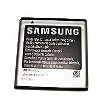 Samsung - Original (1500 mAh) Samsung acumulador EB575152VU para Galaxy S - S Plus/scl - GT-i9000/i9001/I9003/I9010