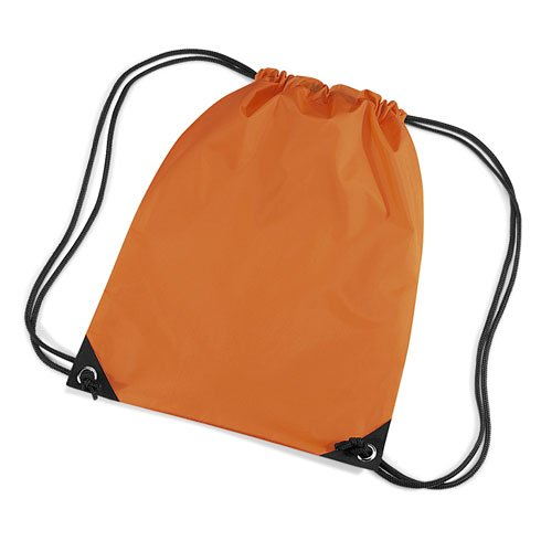 Bagbase - Sac de Gym Bagbase - Orange