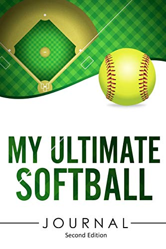 My Ultimate Softball Journal