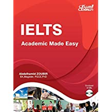 ‏‪IELTS -Academic Made Easy+2CD‬‏
